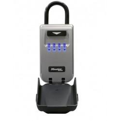 Boite àclés sécurisée - Rétroéclairage - MASTER LOCK - Boite à clés - DE-578139