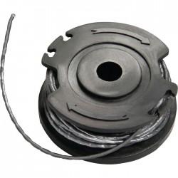 Bobine pour coupe-bordure - 1.6 mm - SKIL - Accessoires débroussailleuses - SI-825300