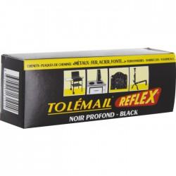 Nettoyant acier - fonte - 50 ml - TOLEMAIL - Entretien des métaux - BR-751952