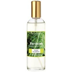 Vaporisateur d'ambiance - Verveine - 100 ml - LAMPE DU PARFUMEUR - Parfum d'intérieur - DE-547175