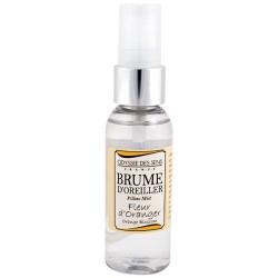 Brume d'oreiller - 50 ml - Fleur d'Oranger - ODYSSEE DES SENS - Parfum d'intérieur - DE-804989