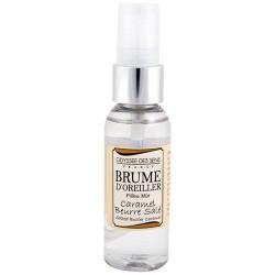 Brume d'oreiller - 50 ml - Caramel / Beurre salé - ODYSSEE DES SENS - Parfum d'intérieur - DE-804781