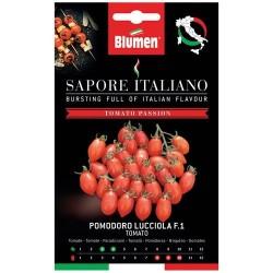 Graines de Tomate ovale - Lucciola - BLUMEN - Semences - DE-516923