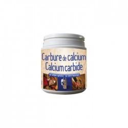 Carbure de Calcium - 500 gr - Rodonticide - CIRON - Taupes - DE-379800