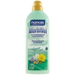 Assouplissant - Champs de fleurs - 750 ml - NUNCAS - Assouplissant et parfum de linge - DE-564410