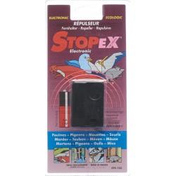 Répulseur électronique StopEx Pigeons - Fouines et Souris - STOP ELECTRONIC - Divers - STX103