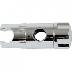 Coulissant pour barre de douche ⌀ 19 mm - Chromé - ODYSSEA - Ensemble et barre de douche - SI-161649