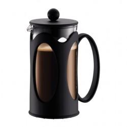 Cafetière à piston - 3 tasses - Kenya - BODUM - Pour le Thé, Café, petit déjeûner - BR-500897