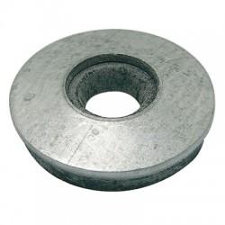 Rondelle d'étanchéité pour vis autoperceuse - ⌀4.8 x 4 mm - Lot de 500 - Rondelle - BR-719307