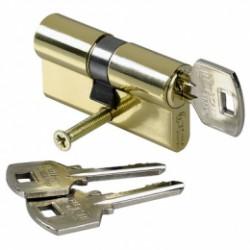 Cylindre de sureté double - 30*30 mm - Cylindres - BR-782920