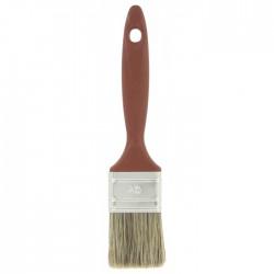 Pinceau Queue de morue - Lasure - 40 mm - OUTIBAT - Pinceaux - BR-147230