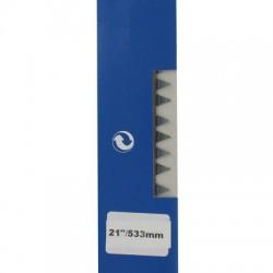 Lame de scie à bûches - 530 mm - OUTIBAT - Scie / Lame - BR-910153