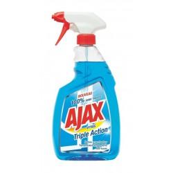 Nettoyant vitres - 750 ml - AJAX - Entretien des vitres - BR-314404
