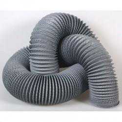 Gaine PVC extensible extra-souple - 102 mm - DMO - Gaines et conduits - BR-699098