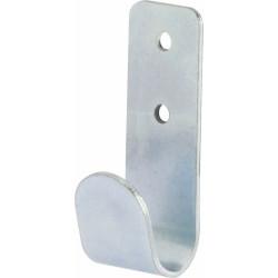 Crochet en fer à fixer - Plat - MOTTEZ - Boîte à outils / Rangement - BR-722339