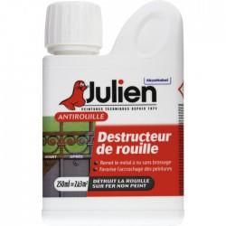Destructeur de rouille - 250 ml - JULIEN - Antirouille - BR-726532