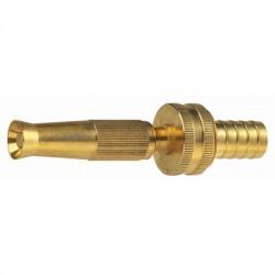 Lance multijet en laiton - ⌀ 19 mm - CAP VERT - Pistolets / Lances arrosage - BR-588142