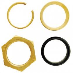 Pièces de rechange pour raccord Rexuo à serrage extérieur - ⌀ 25 mm - HUOT - Raccords à serrage extérieur - BR-577715