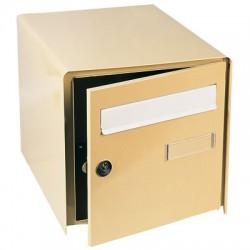 Boîte aux lettres à ouverture totale - Lys - DAD - Boîte aux lettres - BR-578355