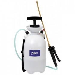 Pulvérisateur à pression préalable C5 - 5 L - CAP VERT - Pulvérisateurs - BR-566232