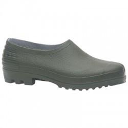 Sabots fermés - Dahra - PVC - Vert - CAP VERT - Bottes et chaussures de jardin - BR-539448