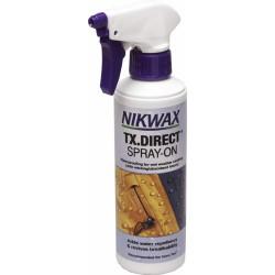 Imperméabilisant de haute performance pour les vêtements de pluie - TX.Direct® Spray-On - NIKWAX - Imperméabilisant - 241012N