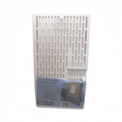 Saturateur en plastique pour chauffage électrique - 600 ml - Robinets de radiateur - DE-729574