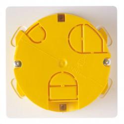 Boîte encatrement pour mur creux - ⌀ 85 mm - LEGRAND - Boites d'encastrement et dérivation - BR-134767