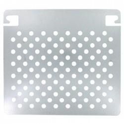 Grille métallique - 245 x 270 mm - OUTIBAT - Bac peinture et Grille - BR-141314