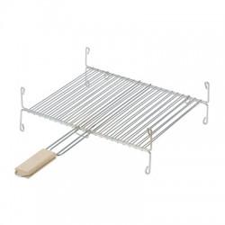 Grille métallique de Barbecue - Accessoires Barbecue - BR-147923