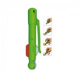 Pince à tiques à piezo électrique - Hygiène et entretien animaux - BR-520619