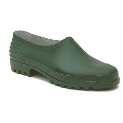 Sabot de jardin fermé - 100 % recyclable - Vert - T 44 - BAUDOU - Bottes et chaussures de jardin - DE-810671
