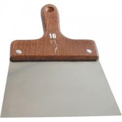 Couteau à enduire - Lame inox - 8 cm - OUTIBAT - Couteau à enduire / Couteau de peintre - BR-210205