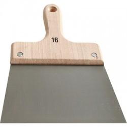Couteau à enduire - Lame acier - 18 cm - OUTIBAT - Couteau à enduire / Couteau de peintre - BR-210244