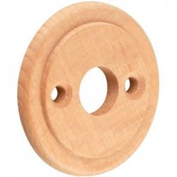 Rosace Brut Bec de Canne - Accessoires de meuble - SI-324238