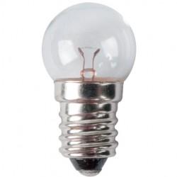 Ampoule E10 Krypton - 4V - 055 A - AQ PRO - Ampoules pour torches et lampes de poche - BR-110167