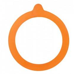 Rondelle universelle 1 nez pour bocaux - Lot de 10 - HUTCHINSON - Bocaux / Fermetures - BR-308575