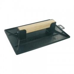 Taloche rectangulaire pour maçonnerie - 26 x 42 cm - OUTIBAT - Outils pour collage et enduit - BR-340142