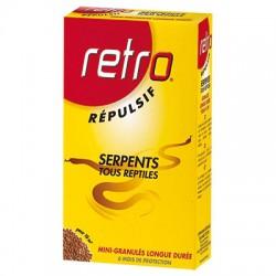 Répulsif serpents en granulés - 400 Grs - RETRO - Serpents - BR-403939