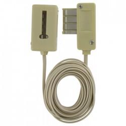 Rallonge téléphonique - 10 M - DHOME - Téléphonie - BR-408328