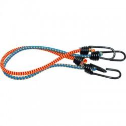 Lot de 2 tendeurs avec crochet - 60 cm - OUTIBAT - Tendeur - BR-409806