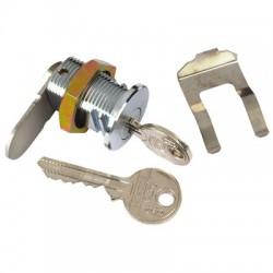 Cylindre pour boîte aux lettres - A clipser - DAD - Cylindres - BR-434787