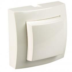 Interrupteur de commande à pied blanc - LEGRAND - Interrupteurs luminaires - BR-826111