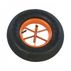 Roue de brouette gonflable - D: 400 mm - GA40/250 de ALTRAD - Autres accessoires - DE-787069