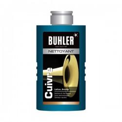 Nettoyant / rénovateur Cuivre - 150 ml - BUHLER - Entretien des métaux - DE-614081