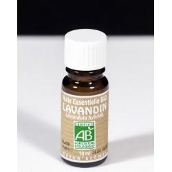 Huile essentielle Bio - Lavandin - 10 ml - CEVEN AROMES - Huiles essentiellles - DE-467886