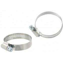 Colliers de serrage bande à¸14 - 22 mm àÂ crémallière - Lot de 10 - CAP VERT - Colliers de serrage - BR-590379
