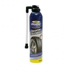 Auto Pratic - Dépanne crevaison - 300 ml - Gonflage - DE-163592