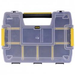 Organiseur Sortmaster Mini - STANLEY - Boîte à outils / Rangement - BR-200430