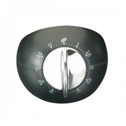 Minuteur avec aimant - 60 mn de METALTEX - Minuteur de cuisine - DE-220657